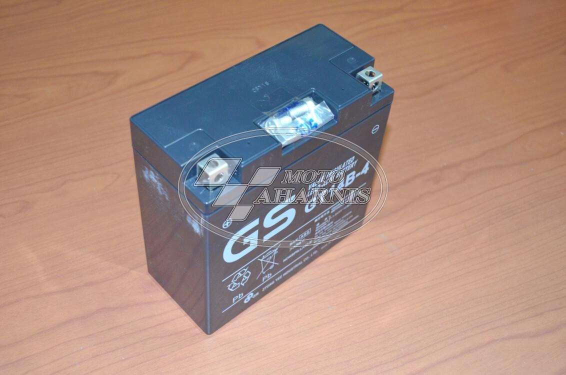 ΜΠΑΤΑΡΙΑ GS GT14B-4