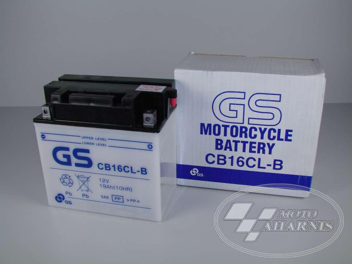 ΜΠΑΤΑΡΙΑ GS CB16CL-B