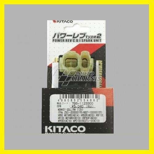 ΗΛΕΚΤΡΟΝΙΚΗ GRAND SUPRA GLX KITACO JAPAN