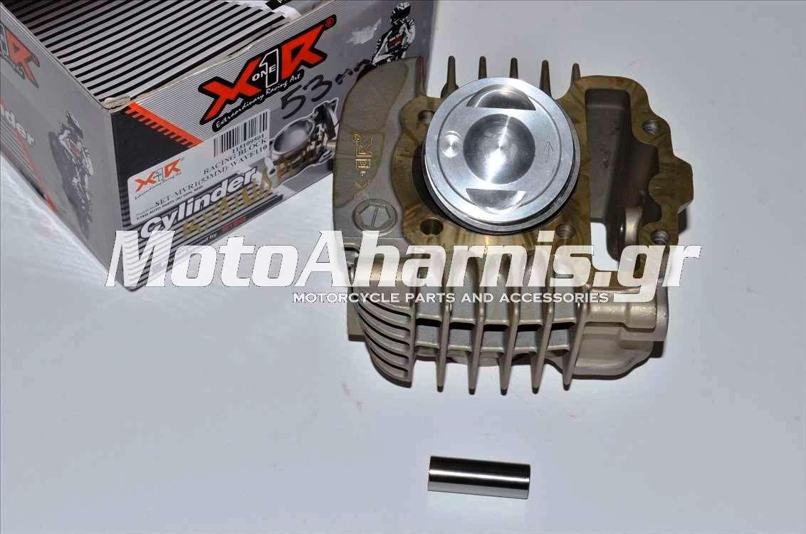 ΚΥΛΙΝΔΡΟΠΙΣΤΟΝΟ X1R WAVE 110i 53
